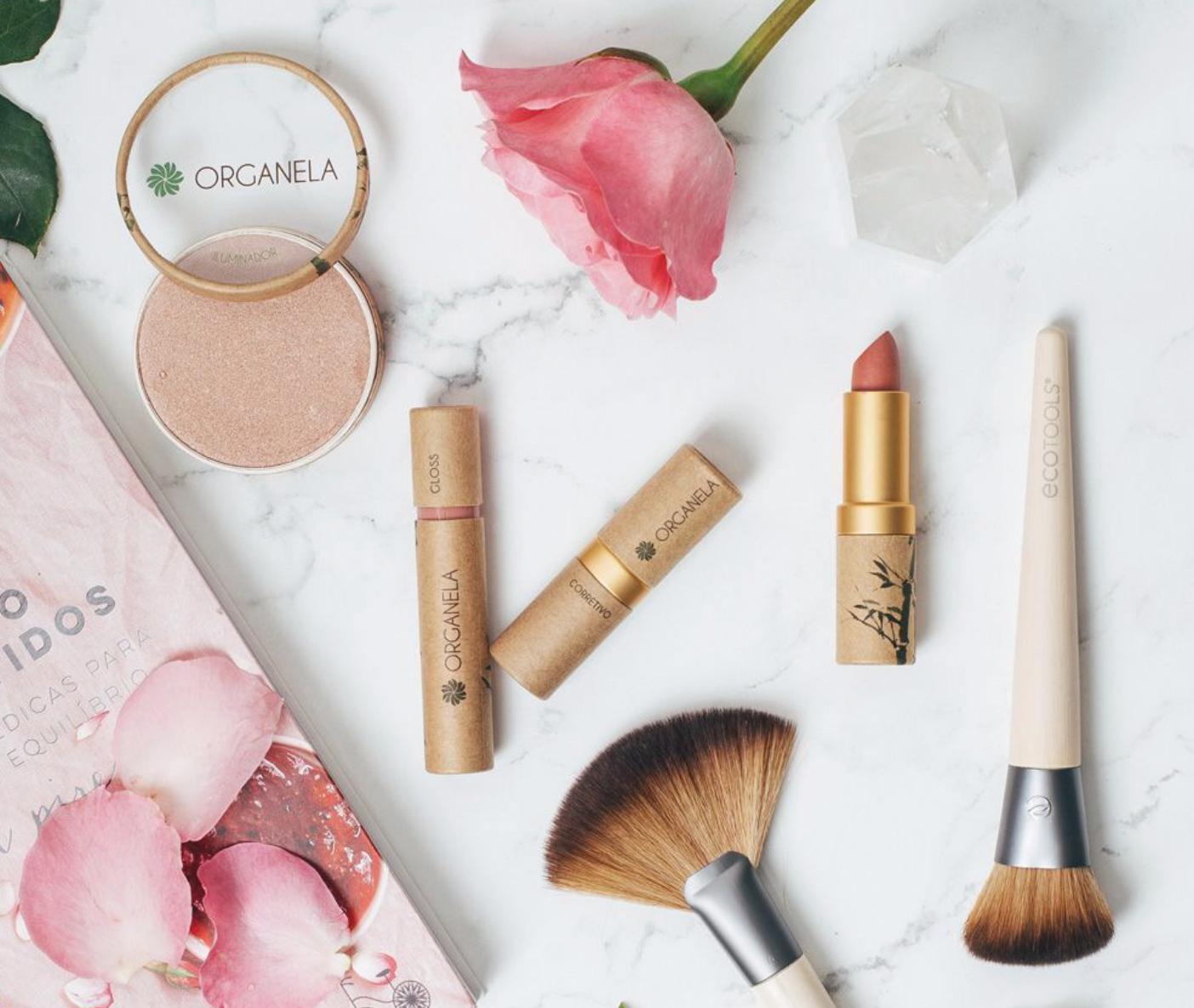 5 benefícios dos cosméticos naturais e orgânicos