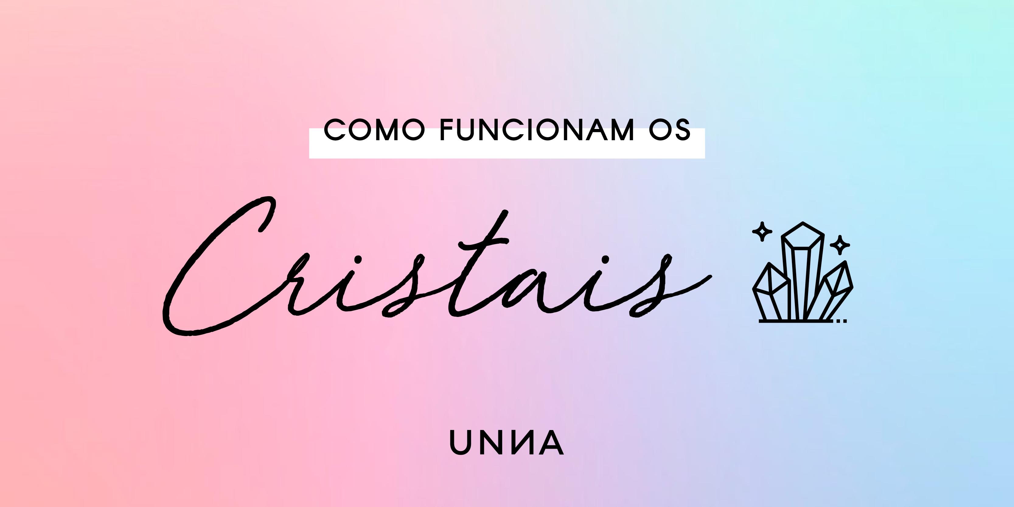 CRYSTALS✨ CRYSTALS✨ CRYSTALS